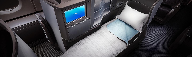 First Class luxury travel